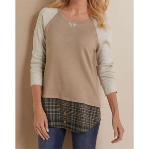 Soft Surroundings Alchemy Top